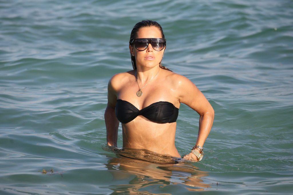 Sylvie Meis Sexy (98 Photos)