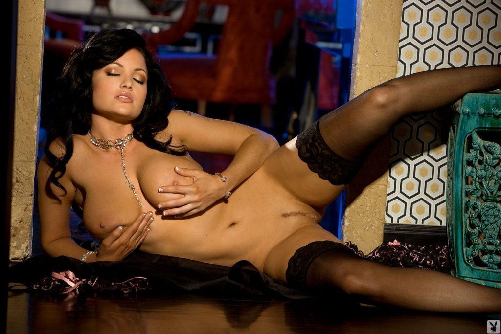Venus DaMikka Nude (35 Photos)
