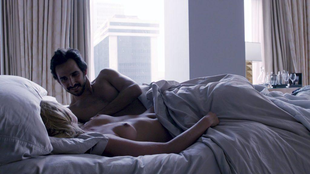 Brianna Brown Nude – Homeland (4 Pics + GIF & Video)