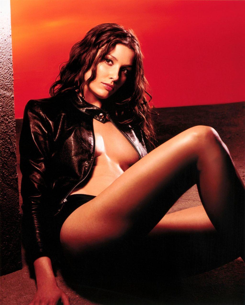 Bridget Moynahan Nude & Sexy (10 Photos)