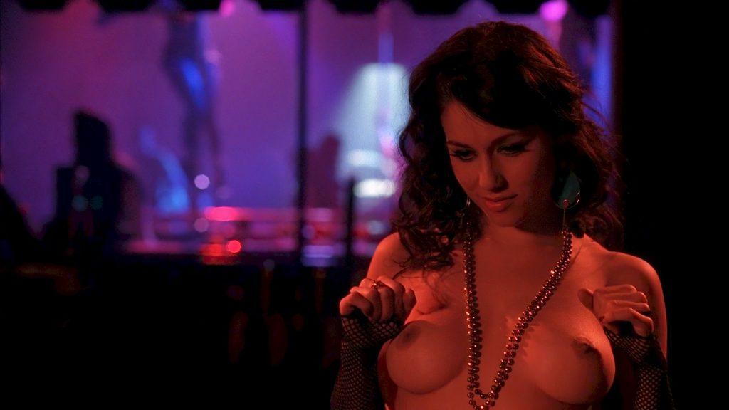Jade Tailor Nude – True Blood (5 Pics + GIF & Video)