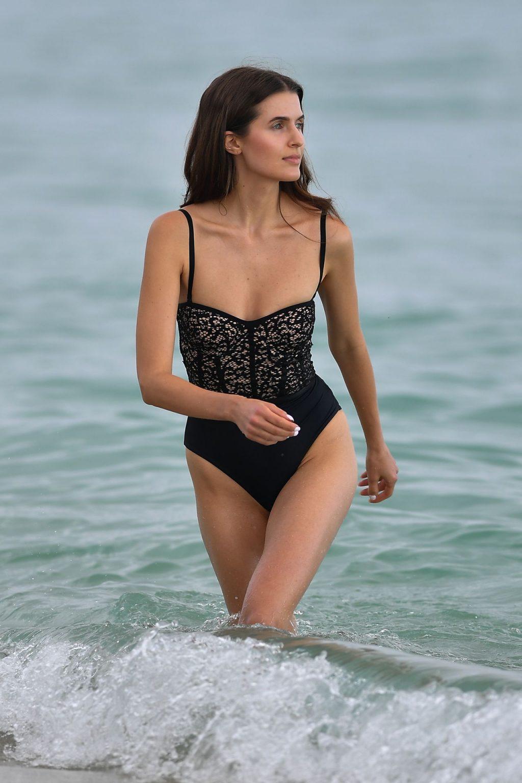 Jessica Markowski Sexy (32 Photos)