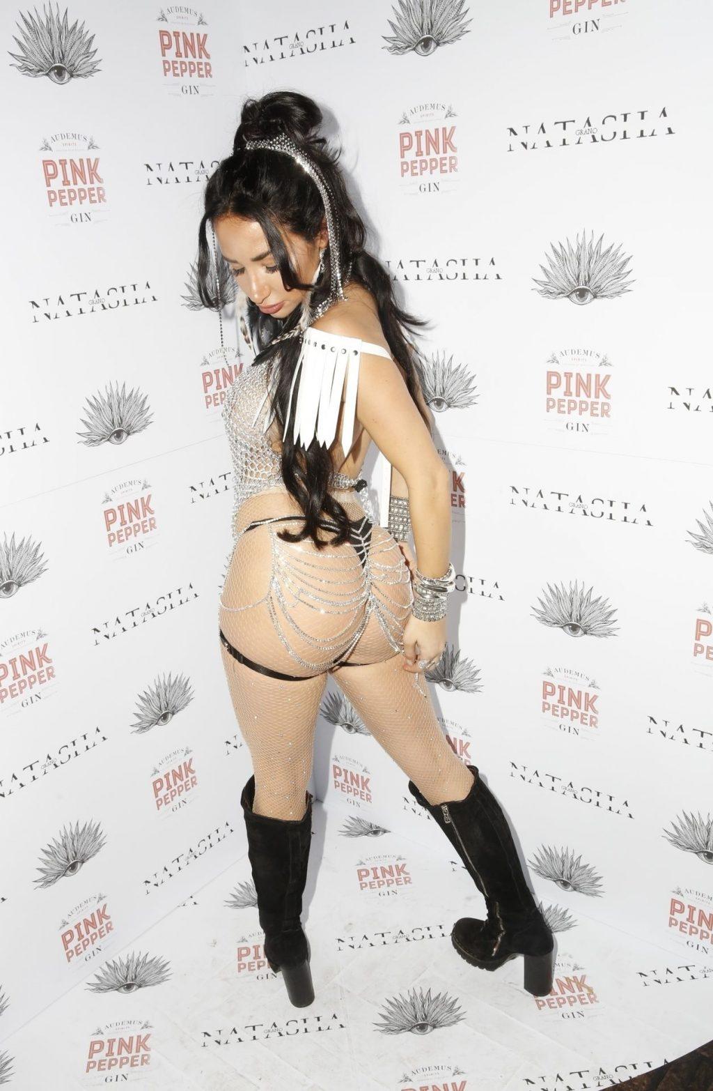 Natasha Grano See Through (56 Photos)