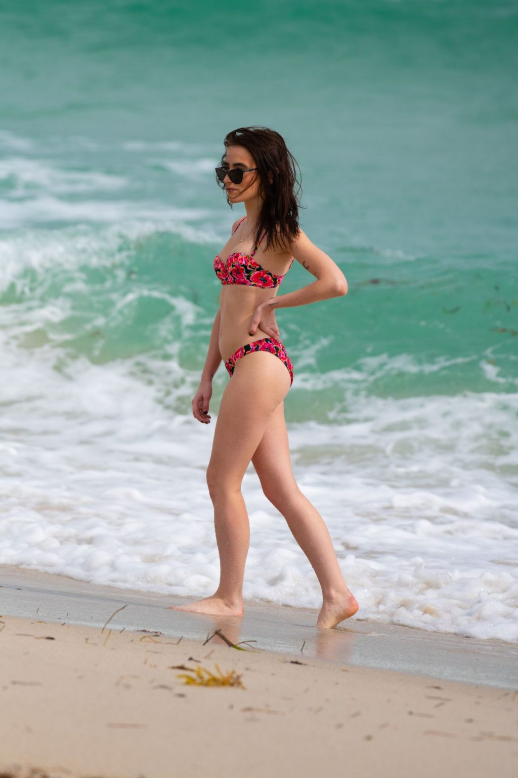 Urszula Makowska is Seen in Miami Beach (24 Sexy Photos)