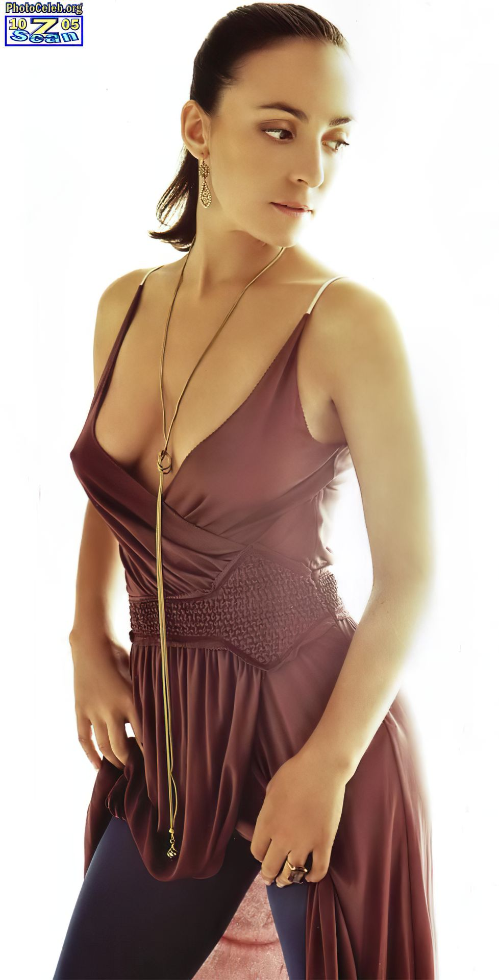 Camila Raznovich Nude & Sexy (64 Photos)
