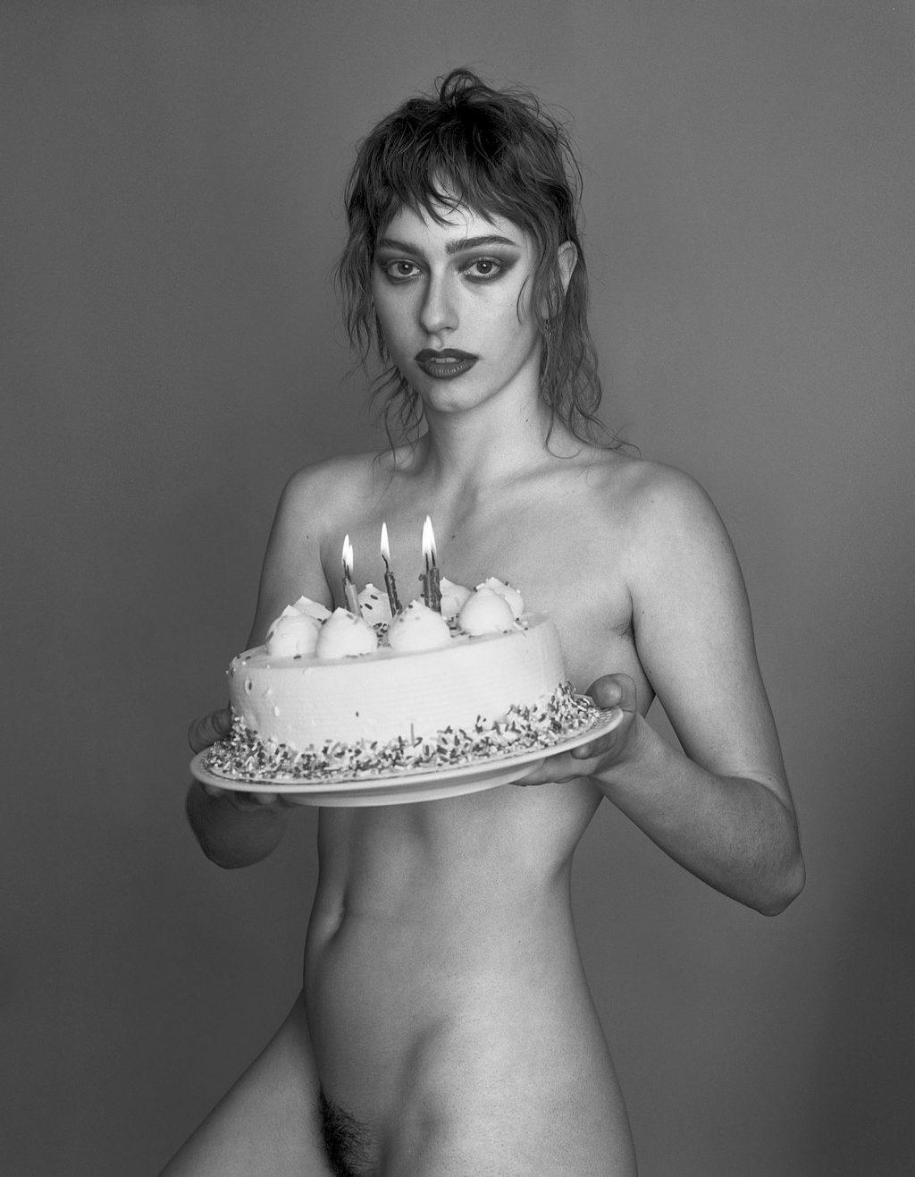 King Princess Nude Collection (20 Photos)