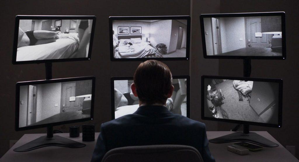 Ana de Armas Nude – The Night Clerk (25 Pics + GIF & Video)