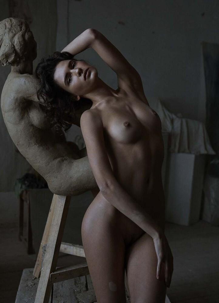 Iana Godnia Nude (1 Photo)