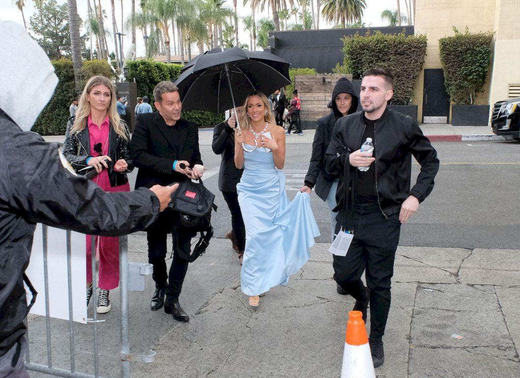 Kristin Cavallari Shows Her Sexy Figure at the 92nd Academy Awards (28 Photos)