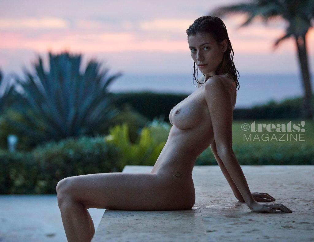 Alejandra Guilmant Nude – Treats! Magazine (25 Photos)
