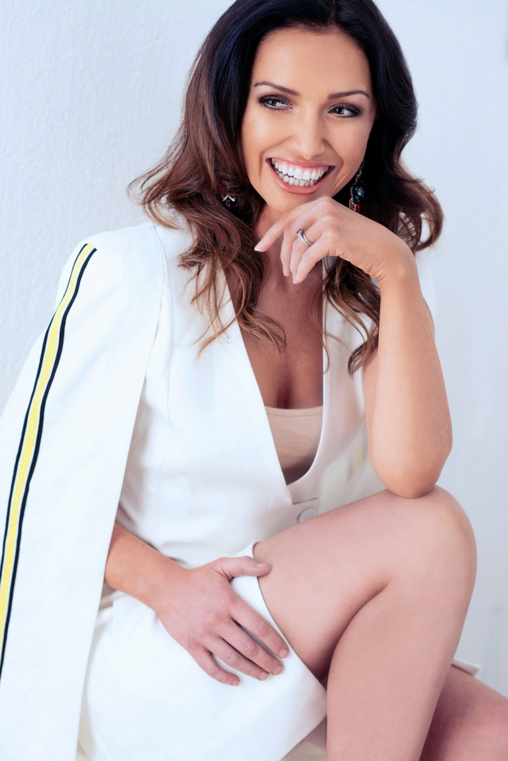 Natalie Paweleck Sexy (19 Photos)