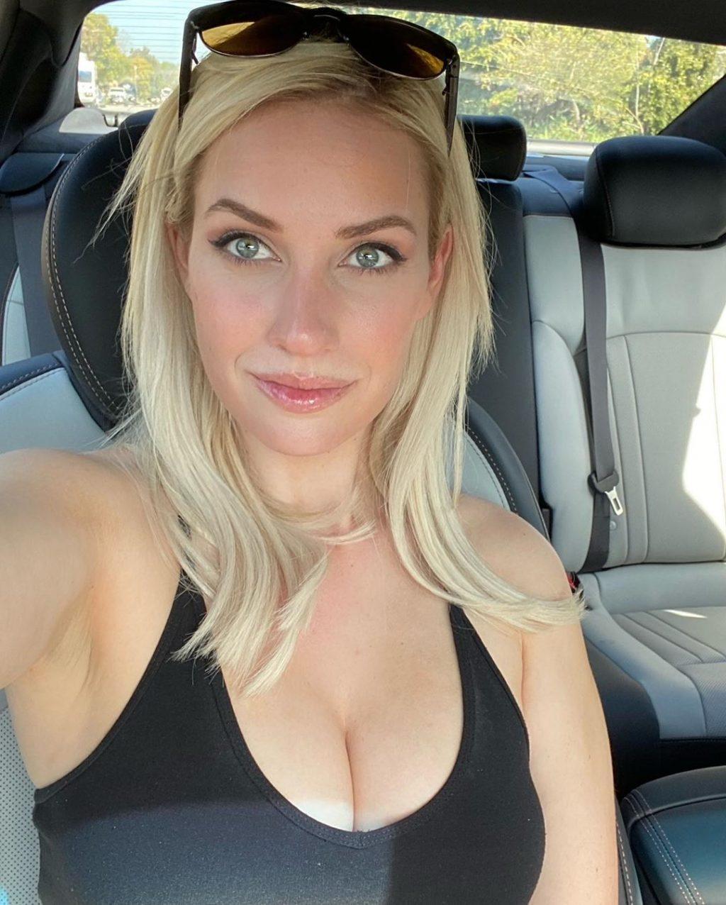 Paige Spiranac Sexy (33 Photos)