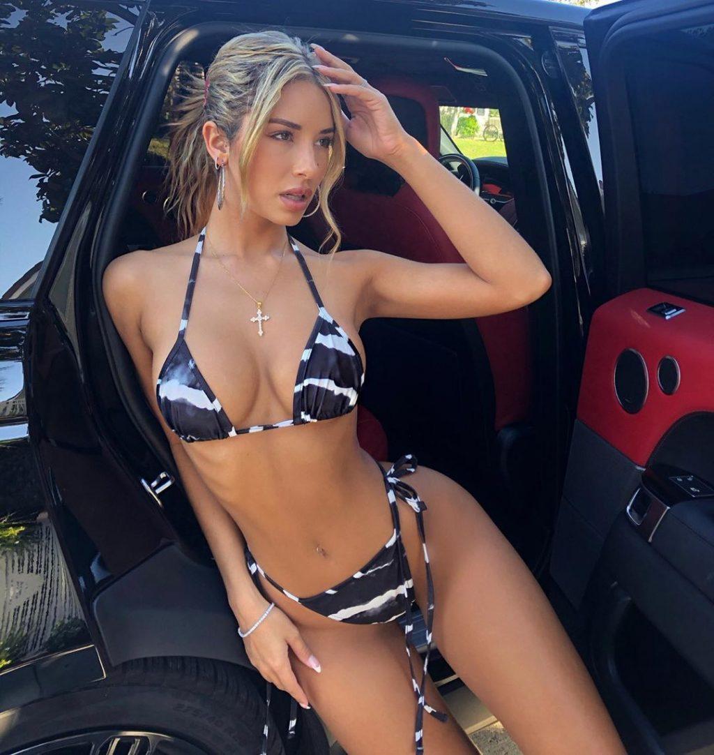 Sierra Skye Nude & Sexy (57 Photos)
