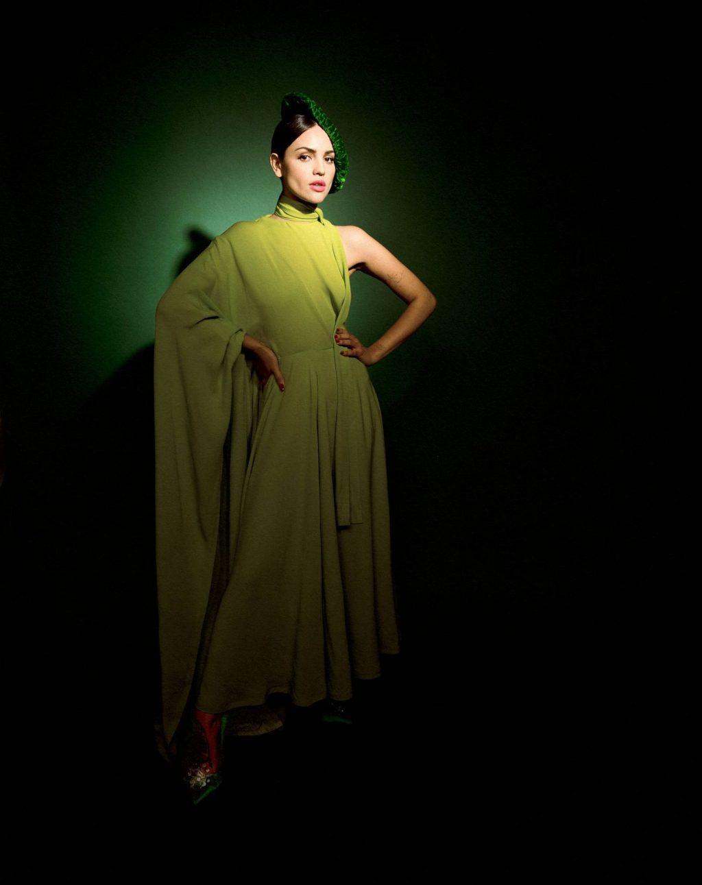 Eiza Gonzalez Sexy – ContentMode Magazine (15 Photos)