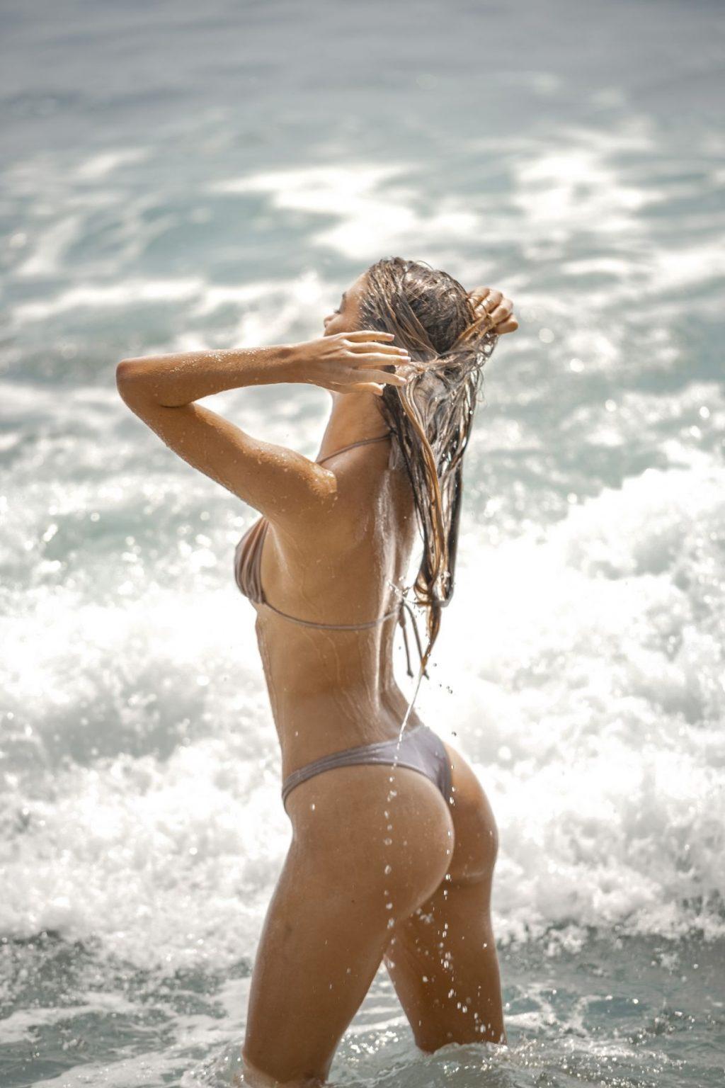 Camila Morrone Sexy (43 Hot Photos)