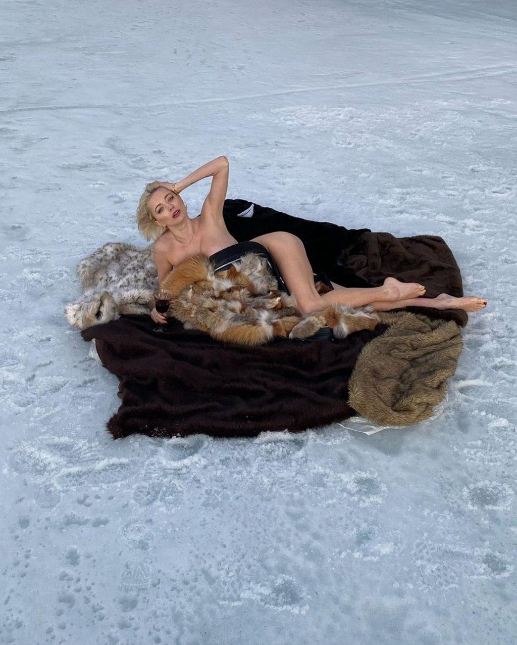 Caroline Vreeland Hot (8 Photos)