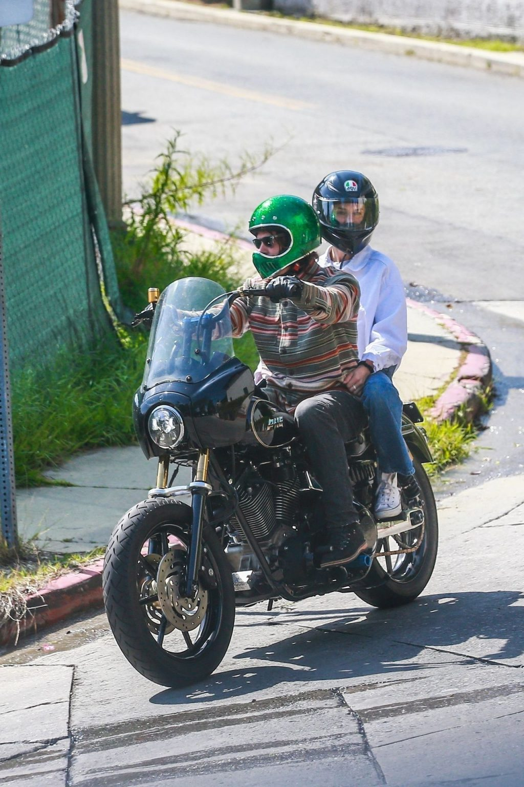 Diane Kruger & Norman Reedus Put on a Sweet PDA Display in Malibu (17 Photos)