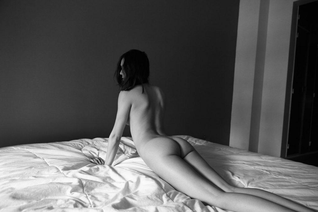 Agustina Montiel Moreno Nude (14 Photos)