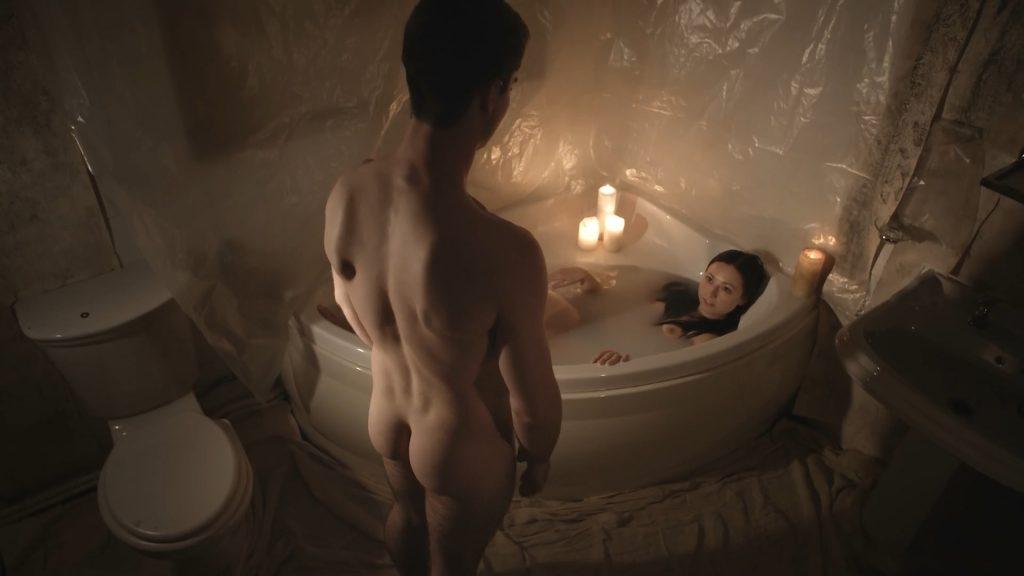 Aiste Gramantaite Nude – Seizure (6 Pics + GIF & Video)