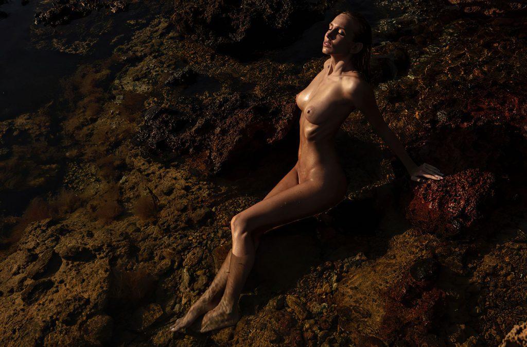 Amanda Conesa Nude (8 Photos)