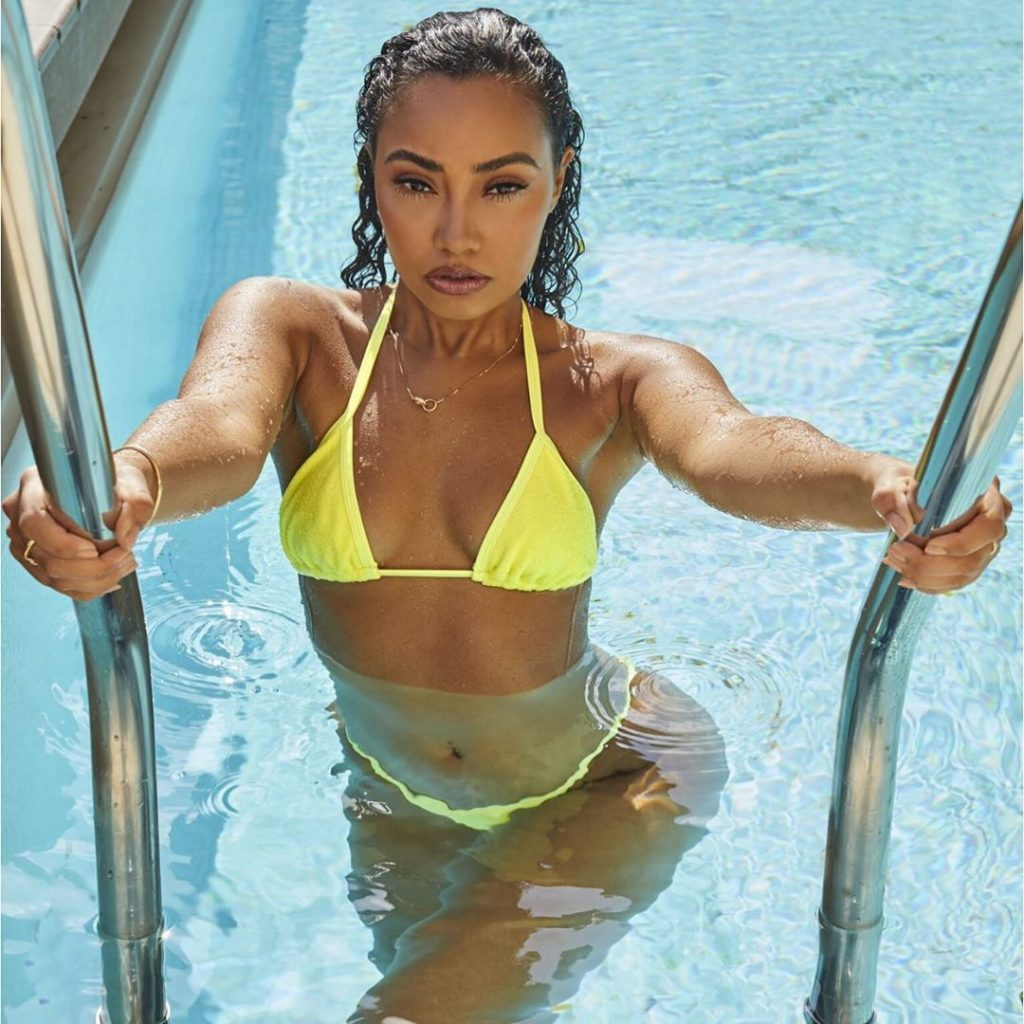 Leigh-Anne Pinnock Sexy & Topless (15 Photos)