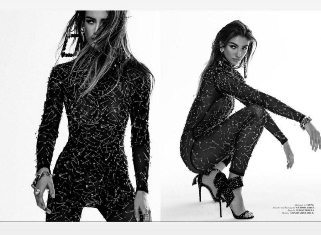 Lorena Rae Sexy – Modeliste Magazine (16 Photos)