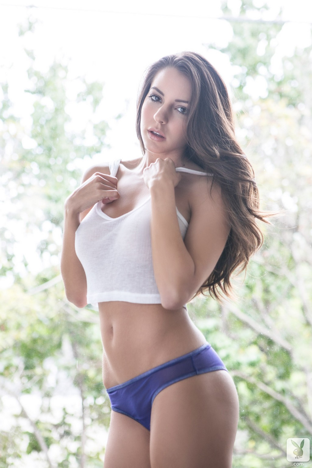 Shelby Chesnes Nude – Simple Pleasures (60 Photos + GIFs & Video)