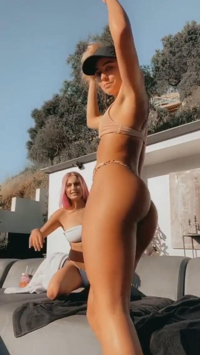 Sommer Ray Nip Slip & Sexy (41 Pics + Videos)
