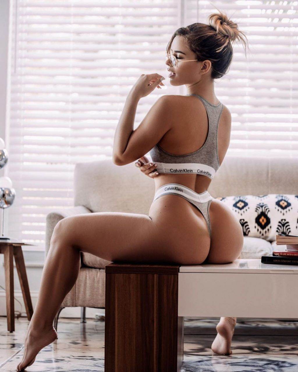 Yaslen Clemente Sexy (84 Photos)