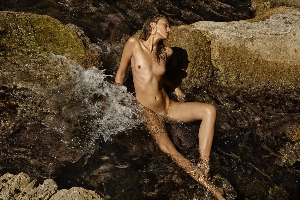 Gretel Skou Sallago Nude (7 Photos)