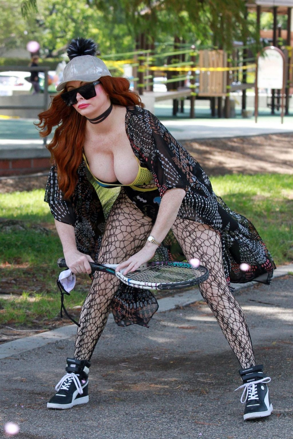 Game, Set, Match for Phoebe Price (44 Photos)