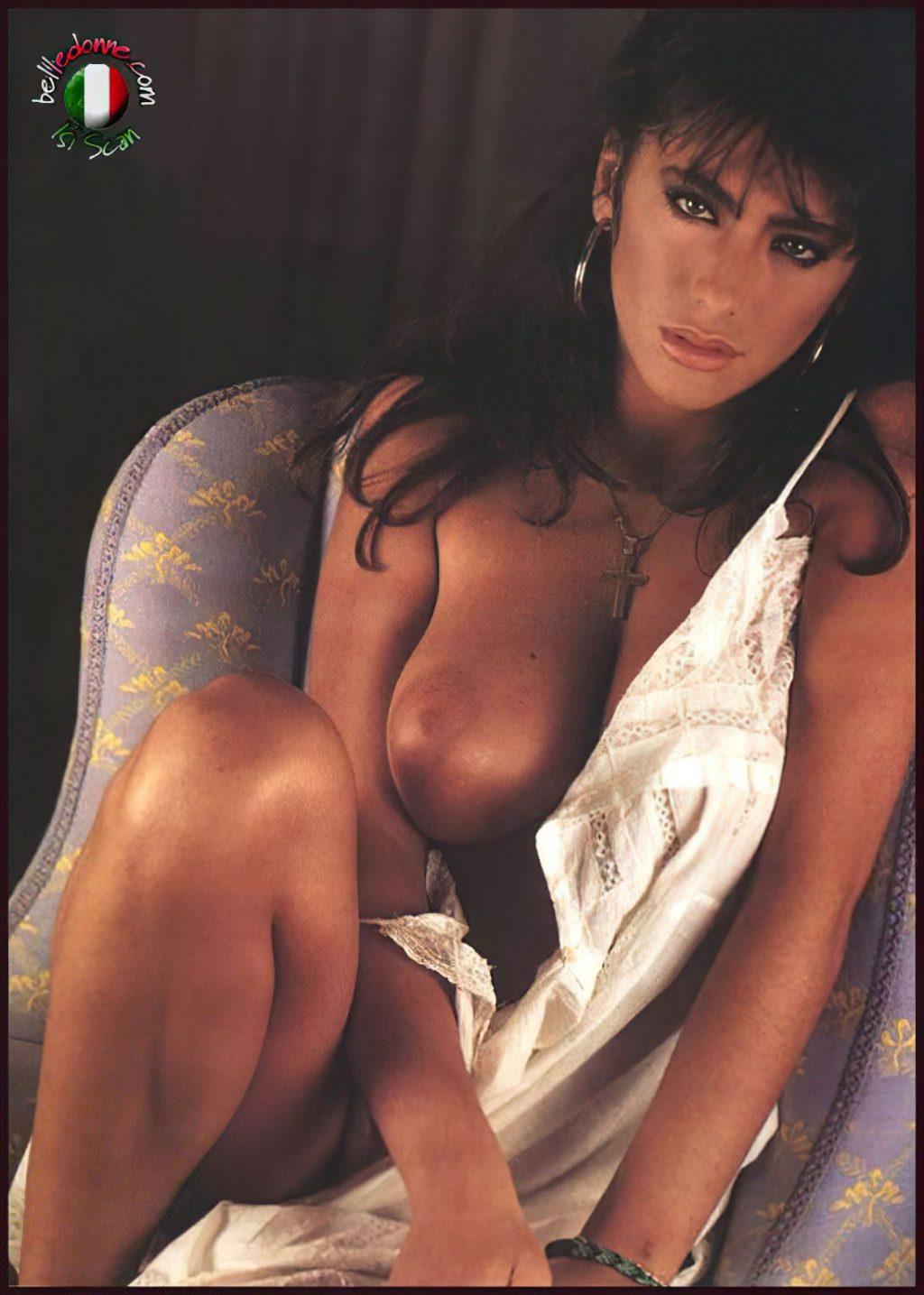 Sabrina Salerno Nude (15 Photos)