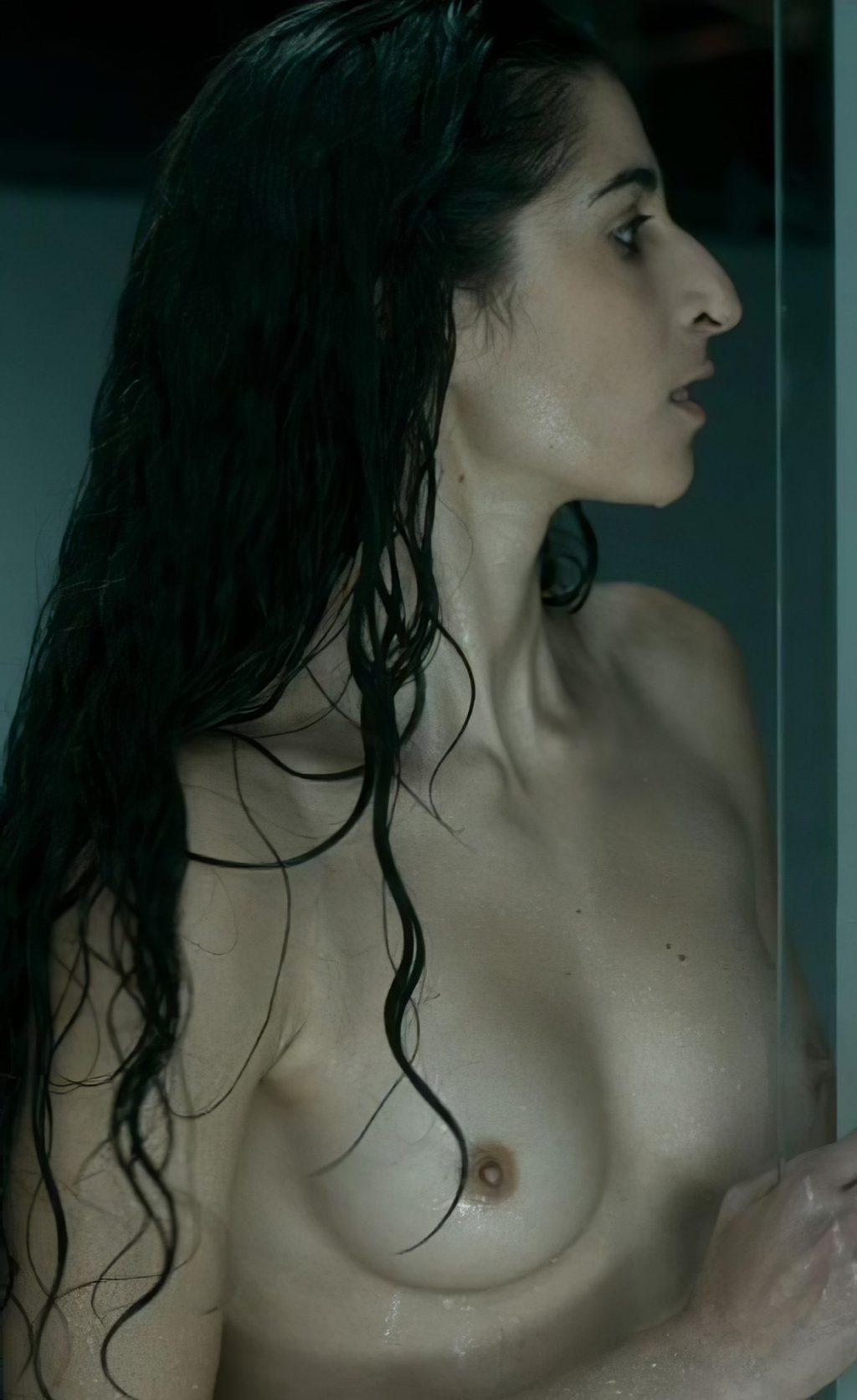 """Alba """"Nairobi"""" Flores Nude (36 Photos + 4 GIFs)"""