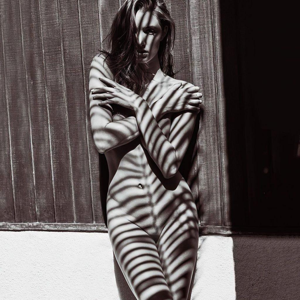 Alyssa Arce Nude & Sexy (9 New Photos)