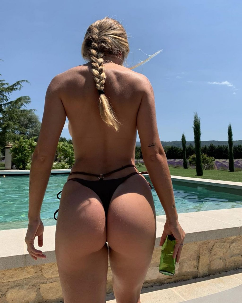 Mathilde & Pauline Tantot's Nude Ultimate Collection (236 Photos + Videos)