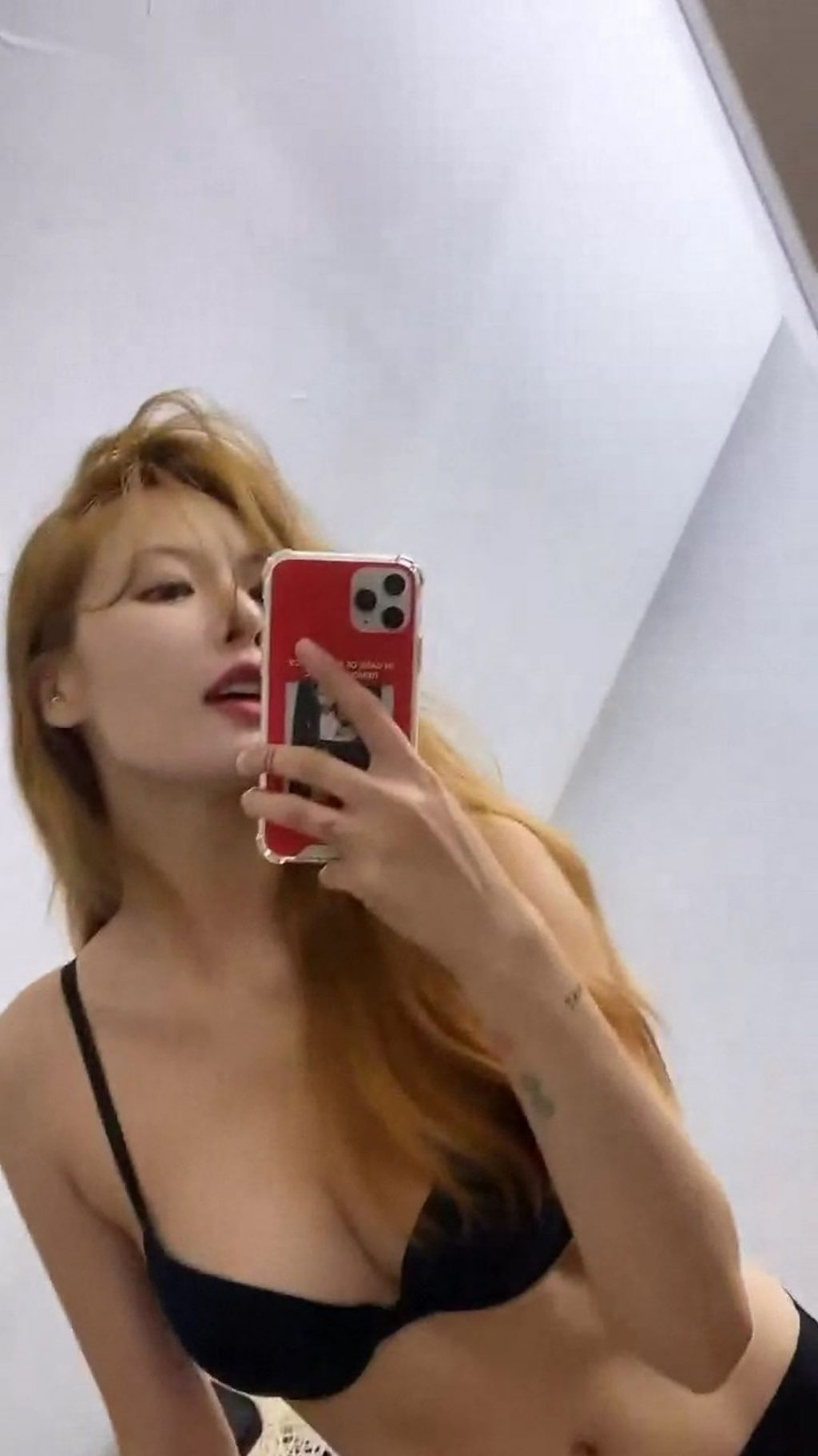 Hyuna's Hot Collection (11 Photos + GIFs)