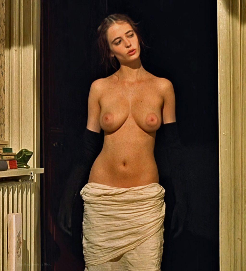 Eva Green Nude – The Dreamers (1 Photo)