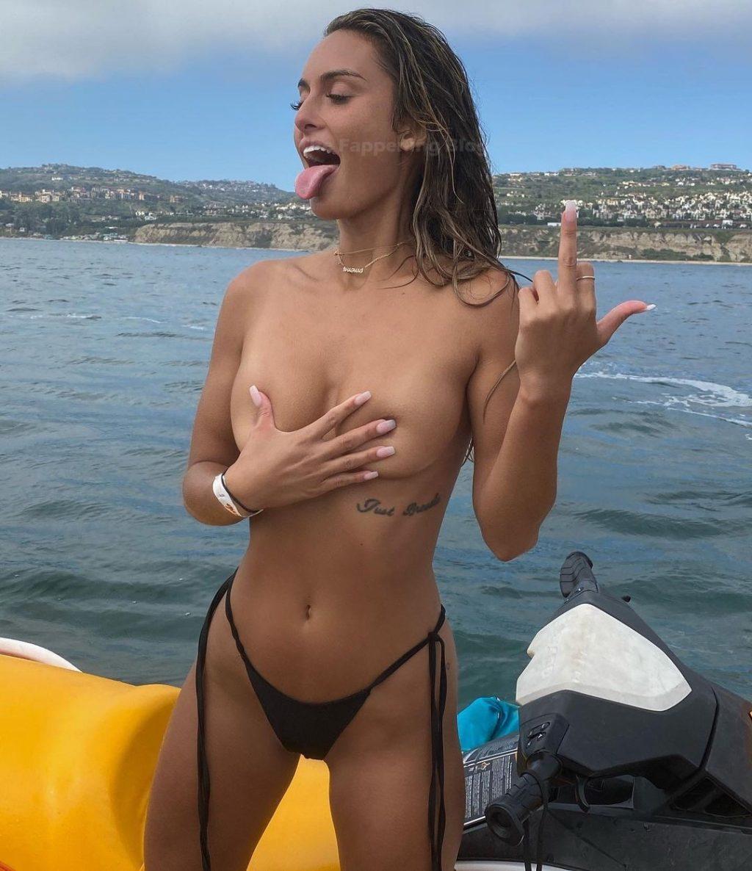 Julia Rose Topless (3 New Photos)
