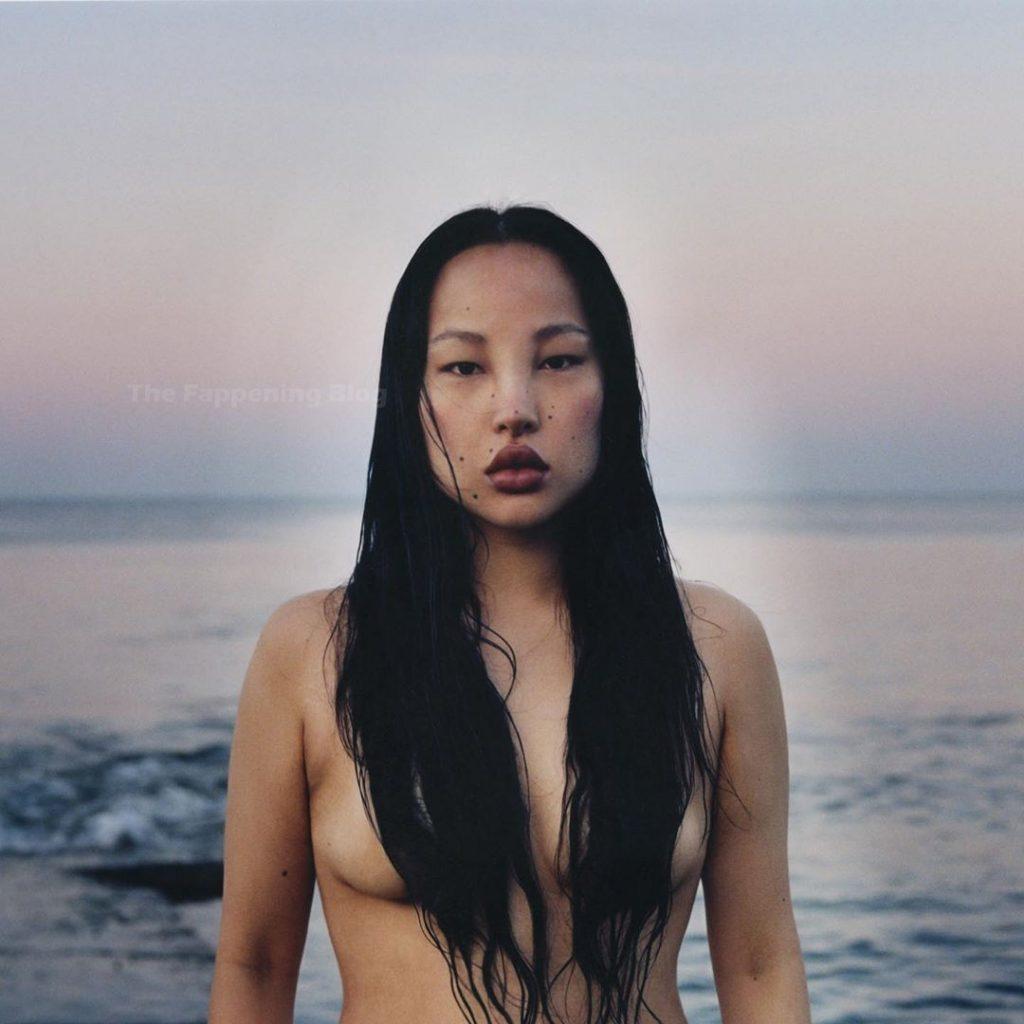 Tsunaina Limbu Nude (14 Photos)
