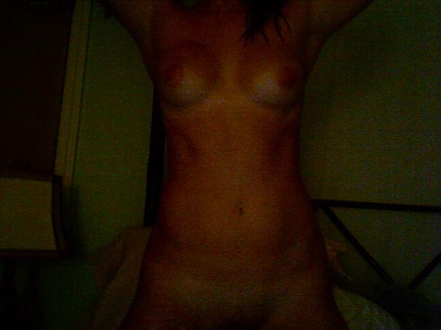 Nina Stavris nude photos