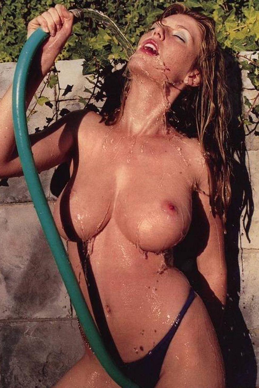 Diora Baird naked
