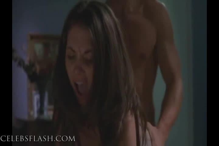 Alison Brie sex in the movie