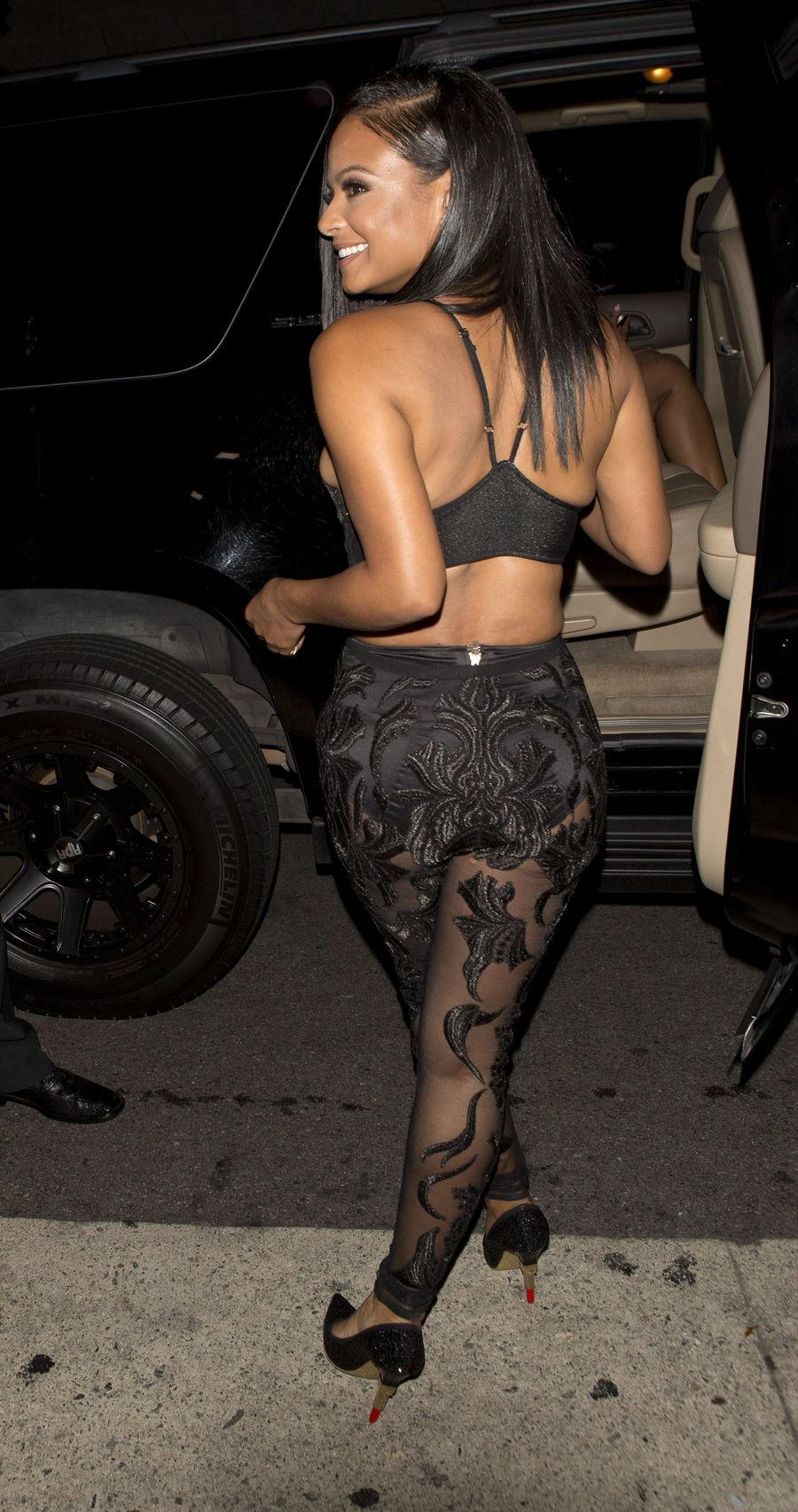 Christina Milian sexy pics