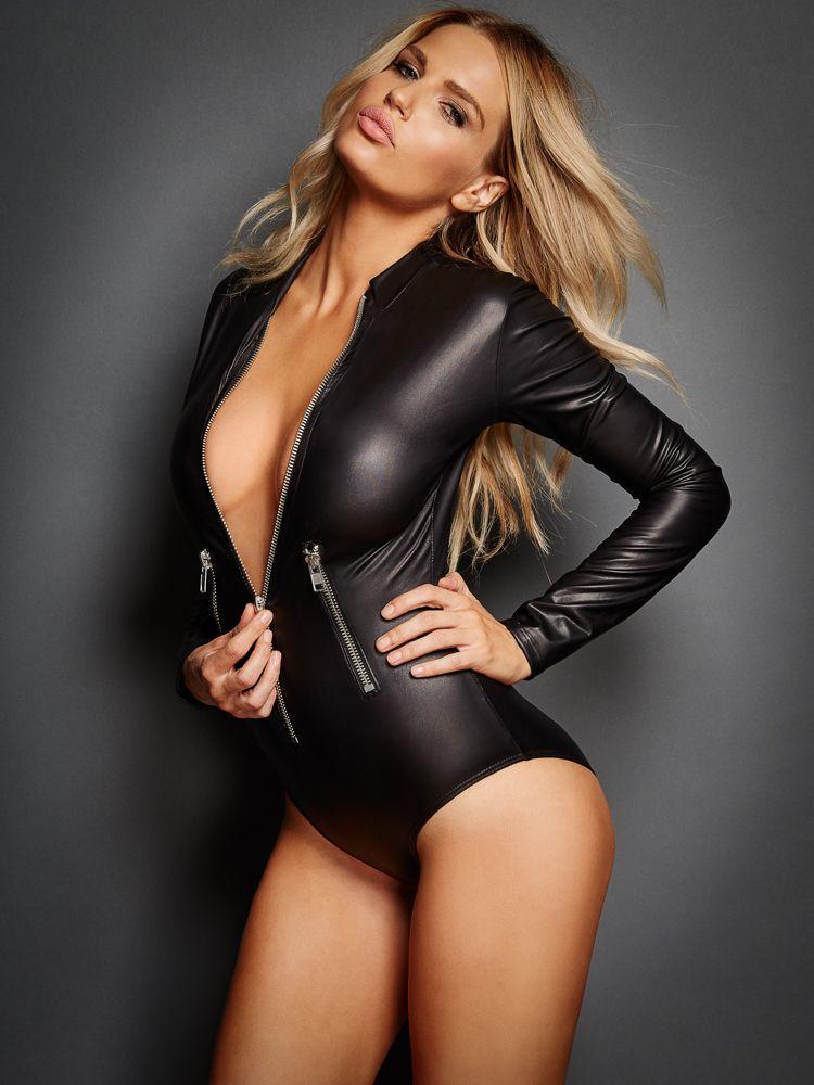 Sexy pics of Rachel Mortenson