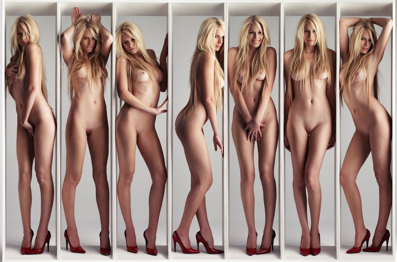 Nude Photos of Tuuli Shipster