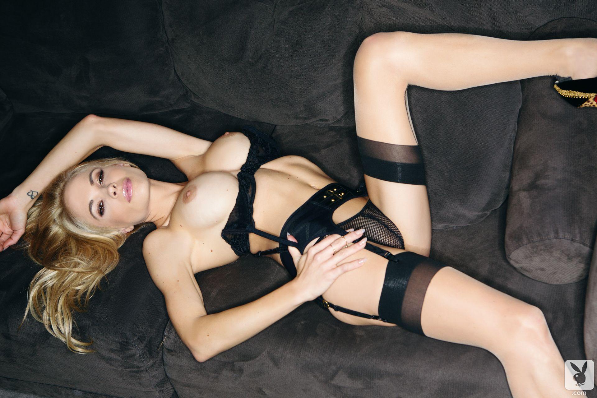Nude Photos of Dani Mathers