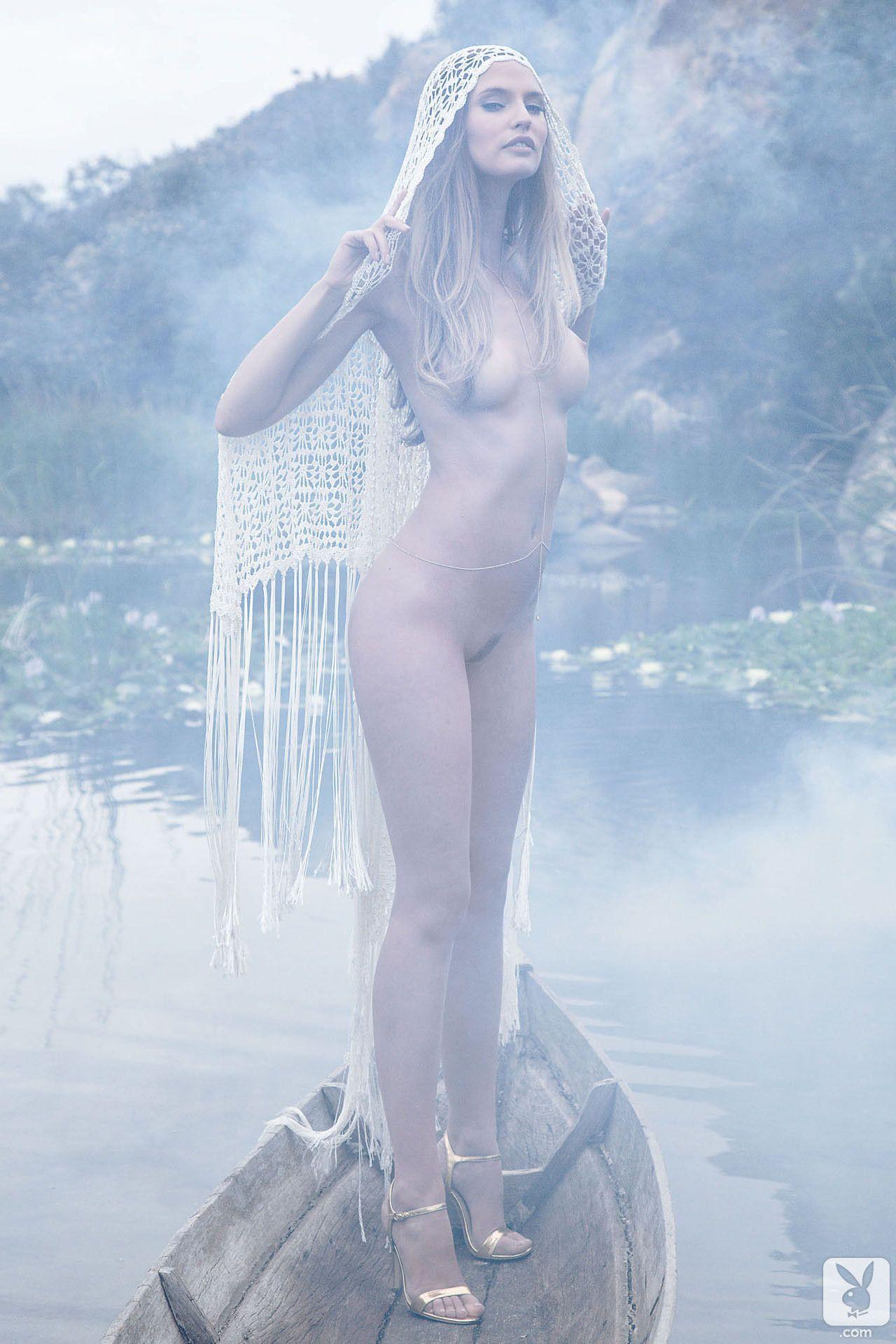 Nude Photos of Bianca Balti