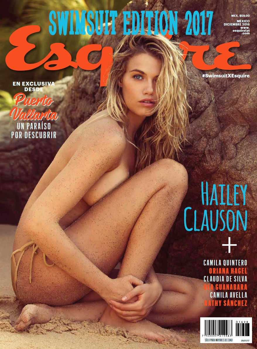 Hailey Clauson Sexy Photos