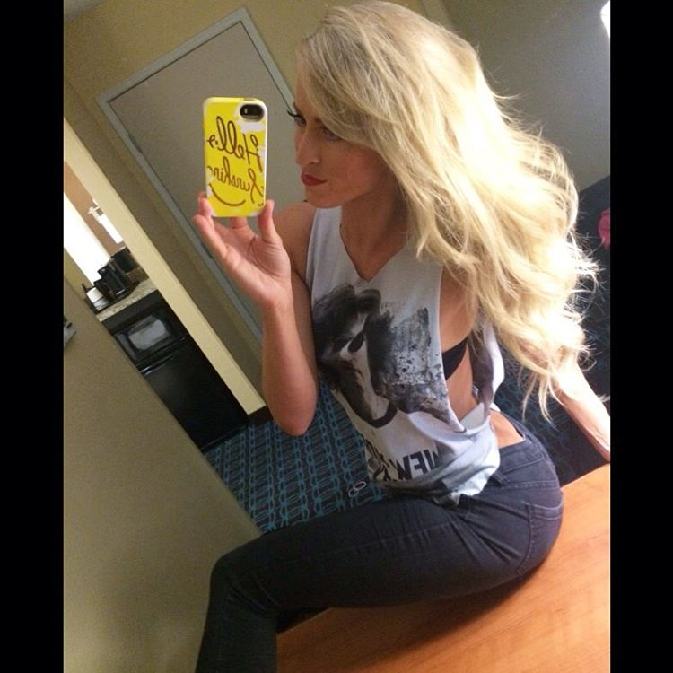 Leaked Photos: Must Be Hot Since It's Summer Rae
