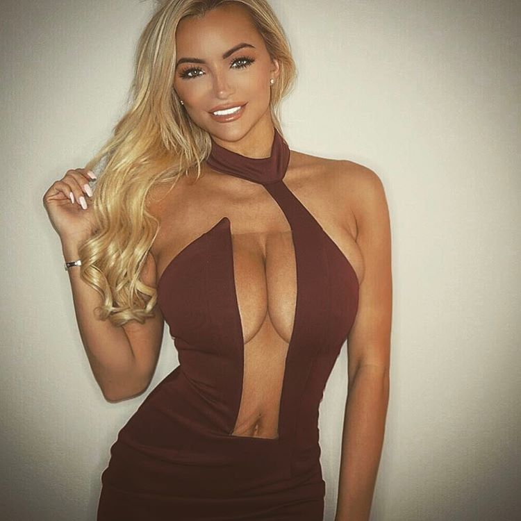 Lindsey Pelas And Her Greatest Photos To Date